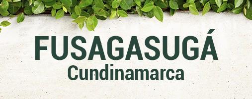 FUSAGASUGÁ CUNDINAMARCA (CERRADO)