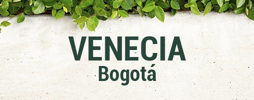 VENECIA BOGOTÁ - DOMICILIOS 314 867 60 97