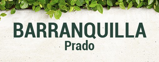 PRADO BARRANQUILLA - DOMICILIOS 300 389 41 95