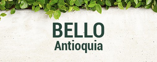 BELLO ANTIOQUIA