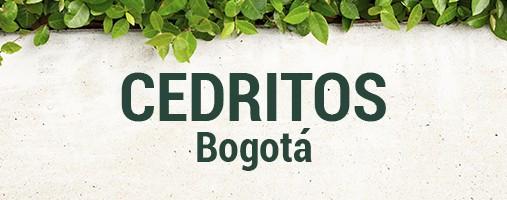 CEDRITOS BOGOTÁ - DOMICILIOS 310 269 41 25
