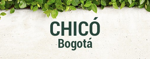 CHICÓ BOGOTÁ - DOMICILIOS  310 269 41 25