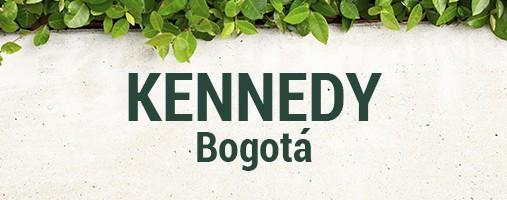 KENNEDY BOGOTÁ - DOMICILIOS 322 410 74 45