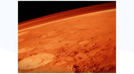 Grandes sorpresas de Marte