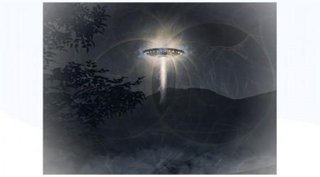Objetos extraterrestres