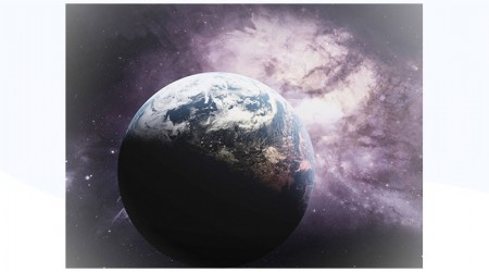 El cosmos y los libros sagrados