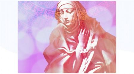 Más sobre los santos