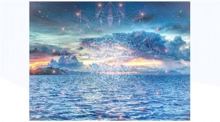 Stephen Hawking y el cielo