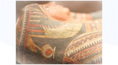 Momificación en el pasado