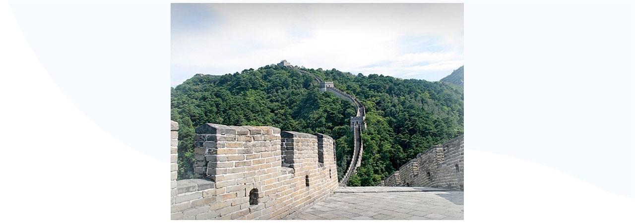 China: un magnífico taller de inventos