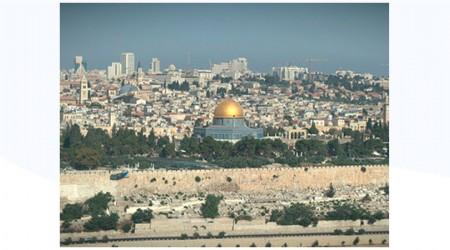 Túneles secretos en Jerusalén
