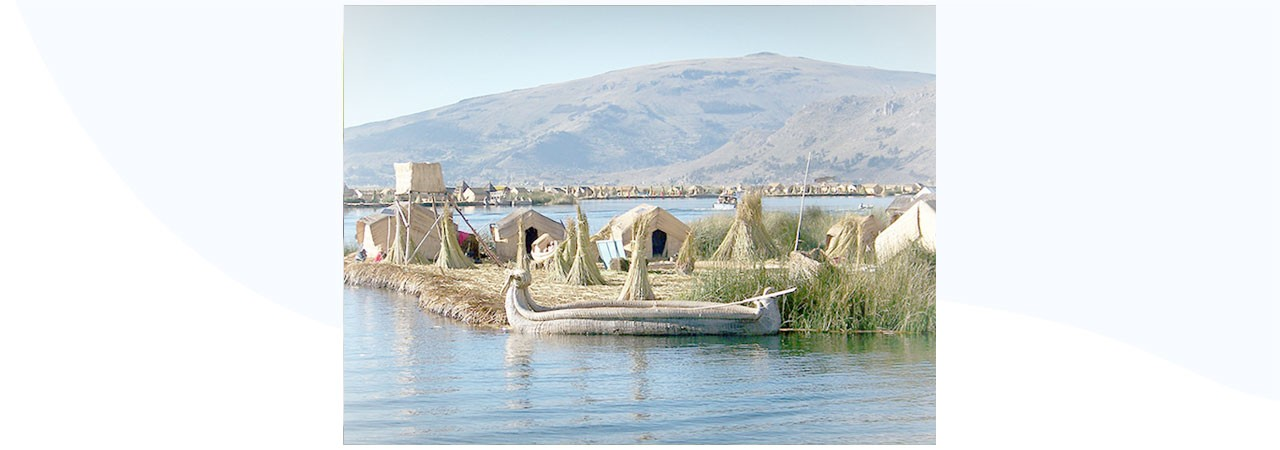Lago Titicaca: un lugar rodeado de misterio