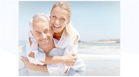Diferencia de edad entre parejas