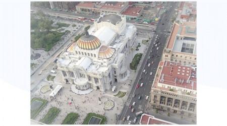 Maravillas bajo la ciudad de México