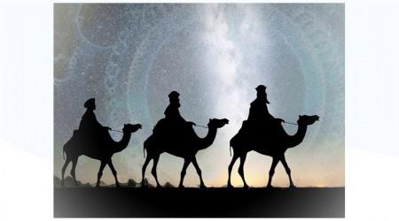 El secreto de los tres Reyes Magos