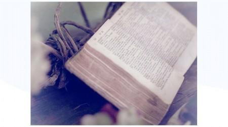 Confusiones de los textos sagrados