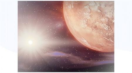 Misterios de Marte