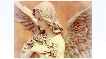 Los ángeles y los seres superiores
