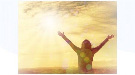 La felicidad: el estado más puro