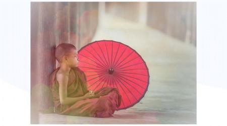 Viajes astrales en el budismo