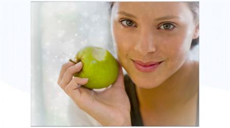Sidra de manzana: espectacular medicina natural