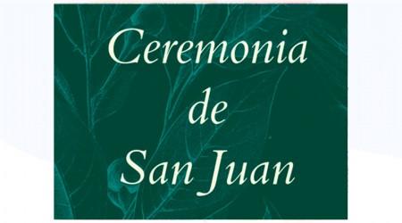 Ceremonia de San Juan