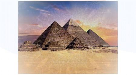 El complejo de Giza y todo lo que falta por descubrir