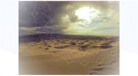 El desierto de Gobi y sus ciudades celestiales