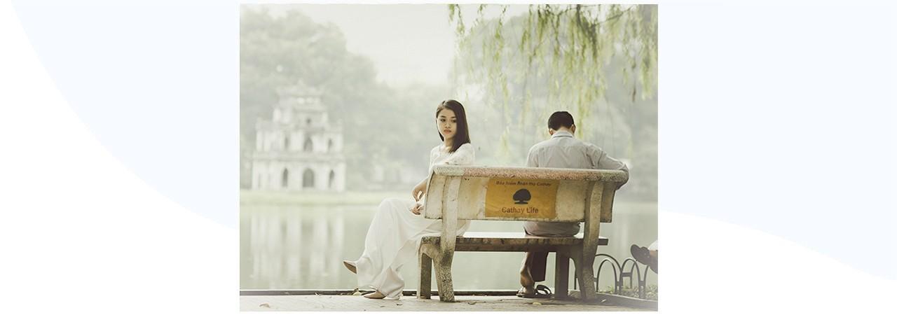Discusiones en el matrimonio