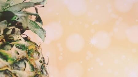La piña: la mejor fruta