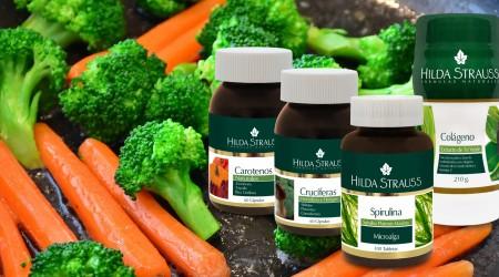 La alimentación que activa la respuesta inmune