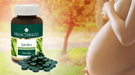 ¿Embarazo y multivitamínicos?