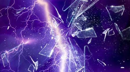 Fenómeno energético: la ruptura del envase de un sahumerio