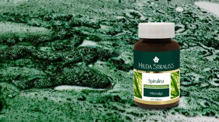 Descubrimientos sobre Spirulina