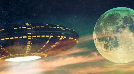 Observaciones modernas de la Luna