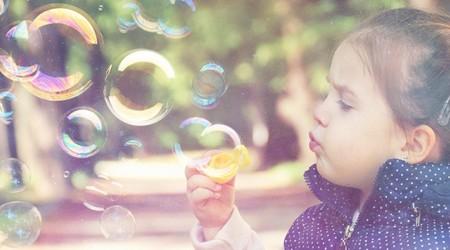 La niñez, la inocencia y el karma