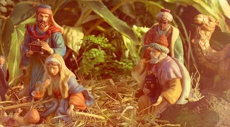 ¿Por qué se celebra la Navidad el 25 de diciembre?