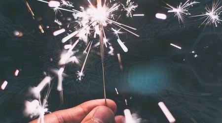 ¿Cómo hacer tantas cosas el 31 de diciembre?