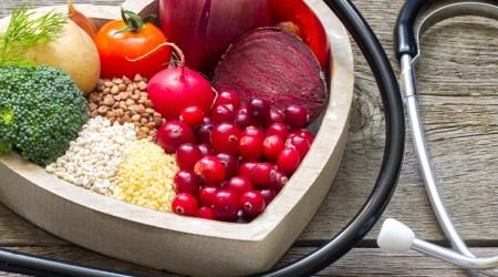 Nutrición alcalina es salud