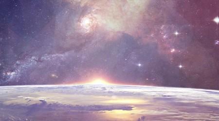 Los planetas elevados de los Seres Azules