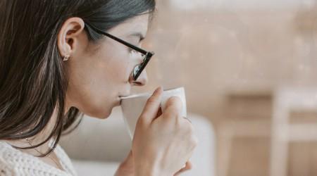 Aromaterapia del adelgazamiento: Infusión Delgada