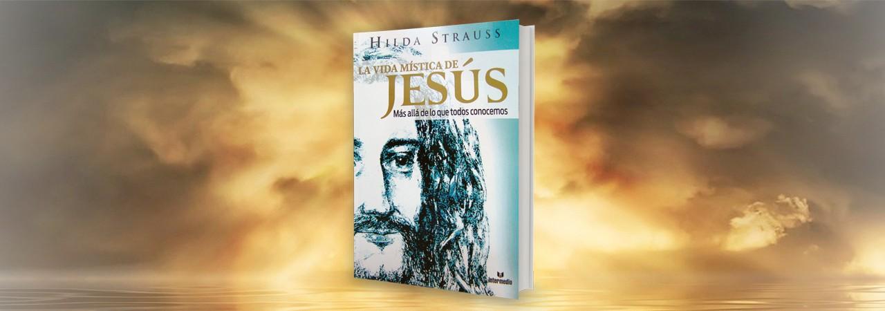 Libro: La vida mística de Jesús