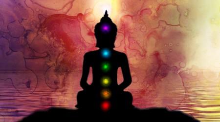 Los chakras y el caso particular del Anahat