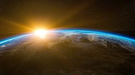 Un planeta delicado