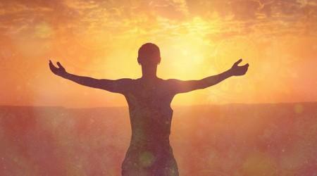 La actitud espiritual frente a la vida