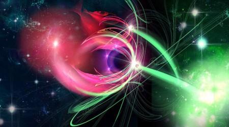 La existencia de la 4a Dimensión