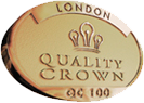 Century International Quality Era Award Quality Crown Categoría Diamante