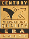 Century International Quality Era Award