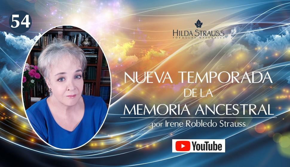 Memoria Ancestral