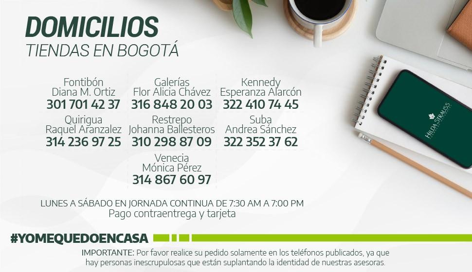 Domicilios Bogotá